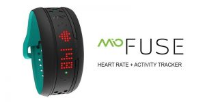 Mio Fuse Review