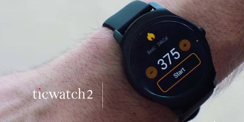 Slide Smartwatch Reviews