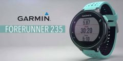 Garmin Forerunner 235 Review and Guide: Awesome Exercise Tool