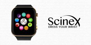 Scinex SW20