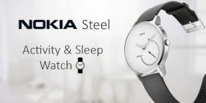 Nokia Steel Review