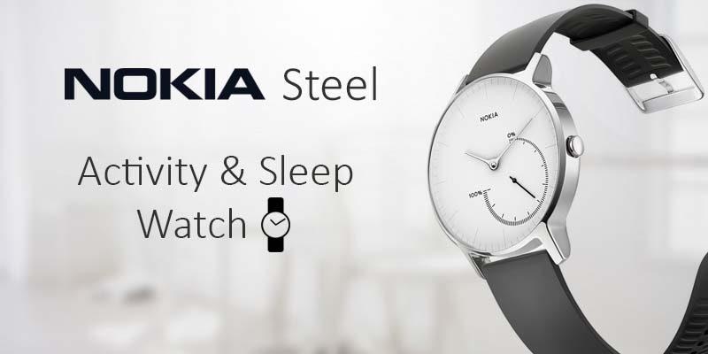 Nokia Steel Review