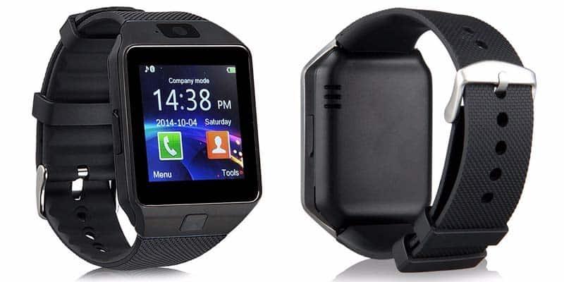 GZDL Smartwatch
