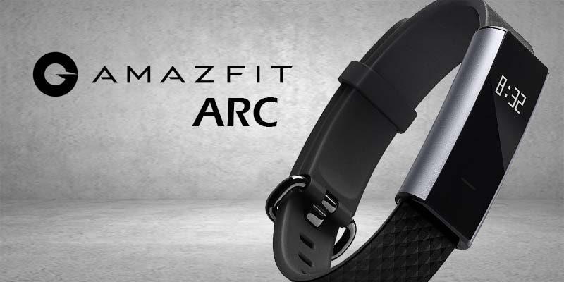 Amazfit Arc Review