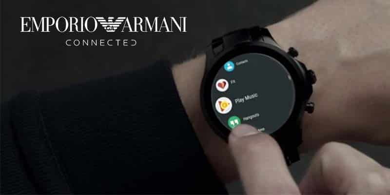 Smart Watch Phone Bt Notifier