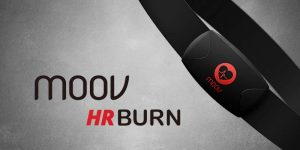 Moov HR Burn Review