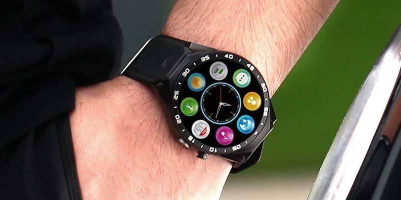 Standalone Smartwatch With Sim Card Slot