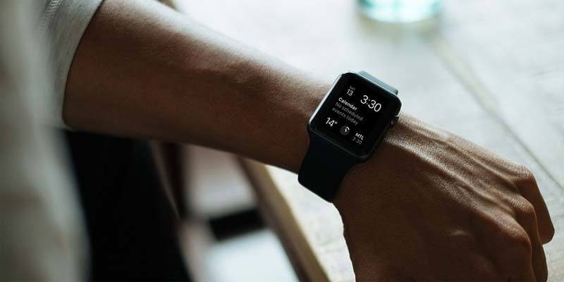 advantages of smartwatches