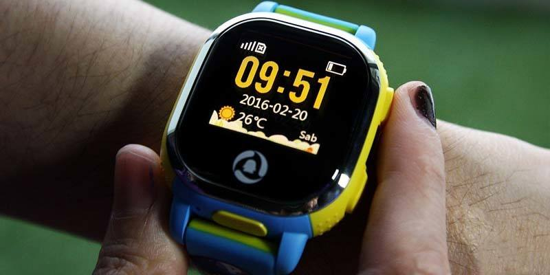 GPS Watches for Kids