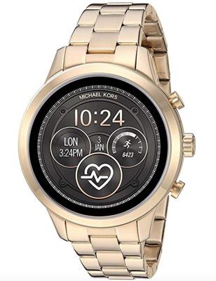 Michael Kors Runway smartwatch