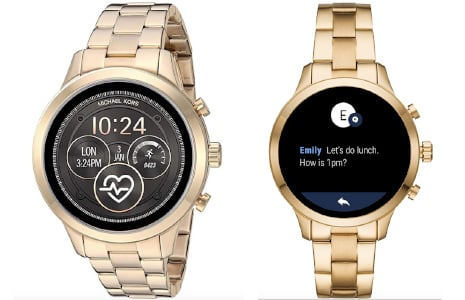 Screen Protector For Michael Kors Smartwatch